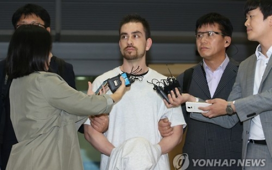 Korean-American to take witness stand in Itaewon murder trial