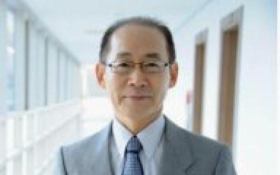[Newsmaker]] Korean to lead U.N. climate change panel