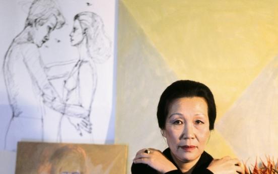 [Newsmaker]Artist Chun's life, death shrouded in mystery