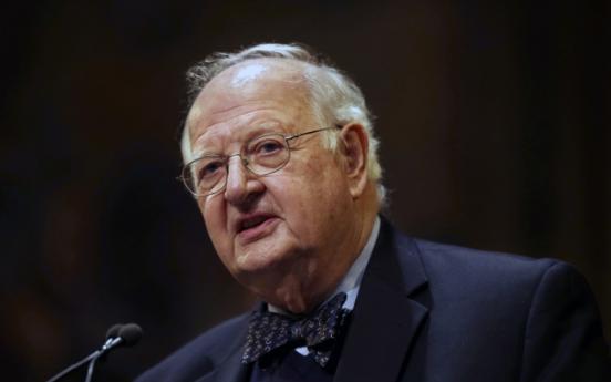 Publisher halts sale of book by Nobel economics winner over mistranslations
