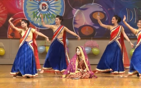 Indians in Korea to celebrate Diwali festival with a 'bang'