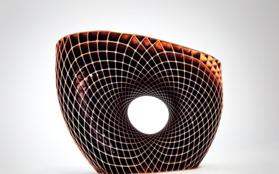 [Design Forum] 3-D printing designs every aspect of our lives