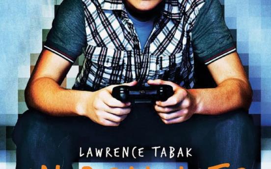 [Herald Review] Novel follows gamer Kansas teen to Korea
