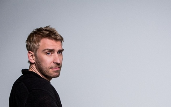 [Design Forum] Janne Kyttanen reckons world of 3-D design