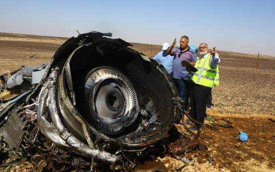 [Newsmaker] Mystery surround Russian plane crash