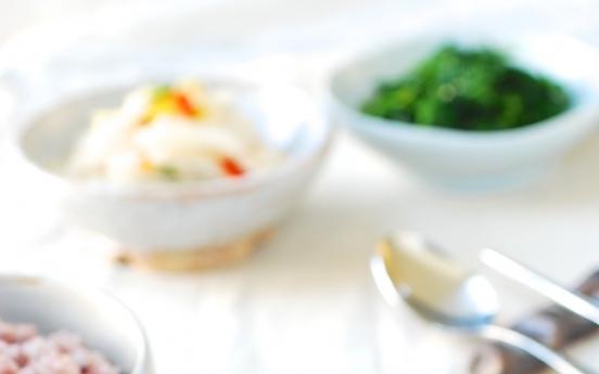 Home cooking: Seafood doenjang jjigae