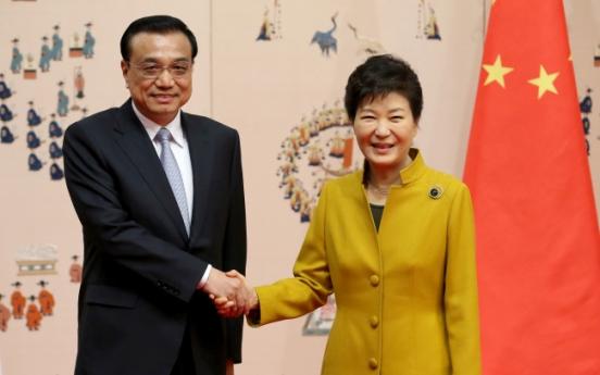 Seoul takes pragmatic tack in diplomacy