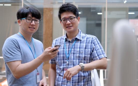 Korean file-sending app rivals Dropbox