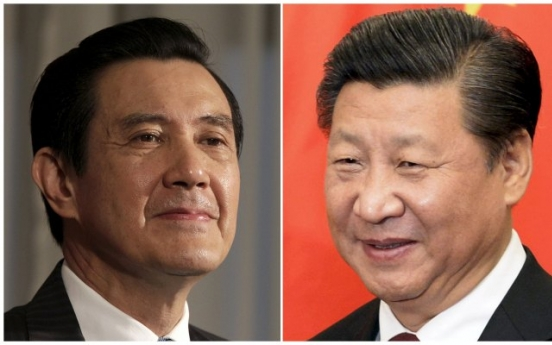 [Newsmaker] Presidents of China, Taiwan to hold historic meeting