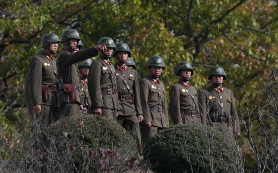 Pyongyang rejects Seoul's offer of dialogue 3 times
