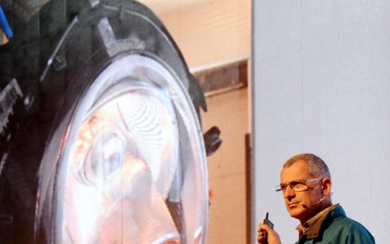 [Design Forum] 'People-oriented design improves life in new ways'