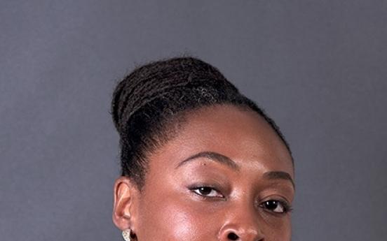Nigerian artist Otobong Nkanga wins Yanghyun art prize