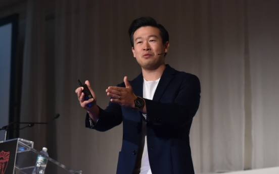'Korean tech is gauge for Silicon Valley'