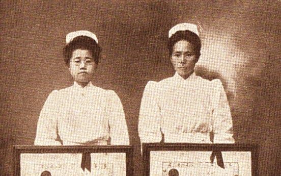 'More Korean nurses should be honored for independence fight'