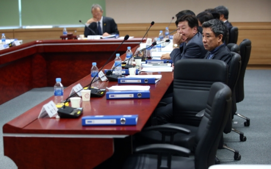 Sewol committee's plan to probe president sparks controversy