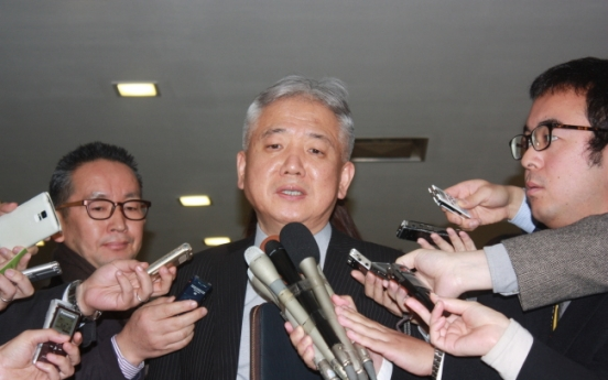 Seoul, Tokyo fail to bridge differences over sex slavery issue