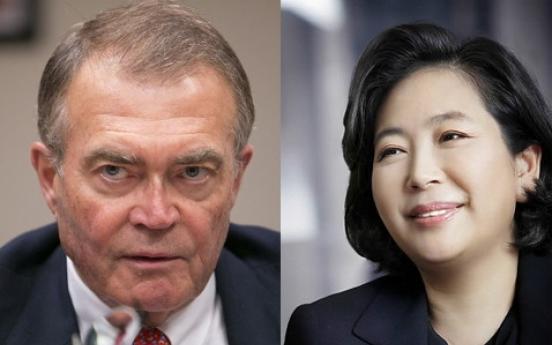 [Newsmaker] Hyundai Elevator-Schindler feud resurfaces