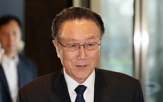 [Newsmaker] Top N.K. official in charge of Seoul ties dies