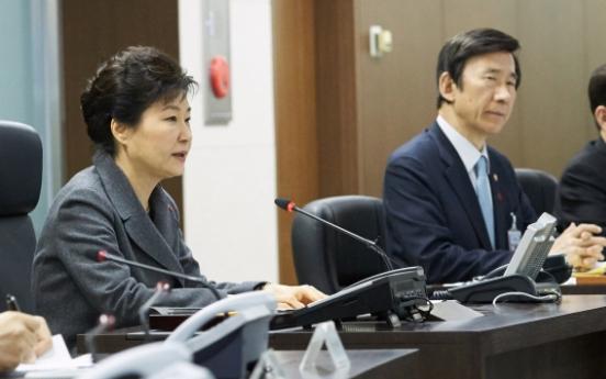 Critics slam bungled N. Korea policy