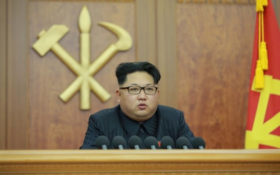 Test draws attention to N.K. nuke strategy