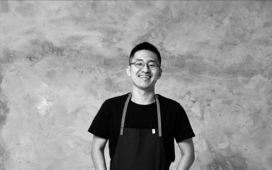 Korea's culinary zeitgeist