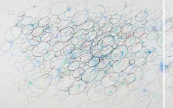 New generation of Korean abstract art
