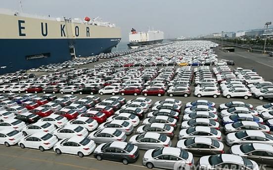 Kia Motors sets sales target in Iran at 20,000 units this year: sources