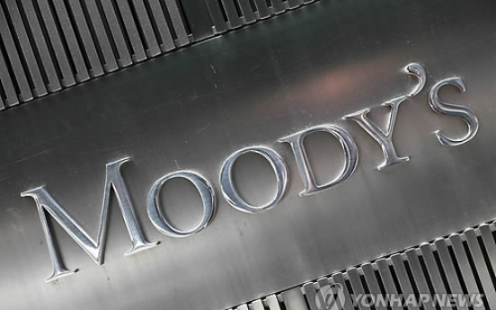 Fintech to pose threat to Korean banks: Moody's