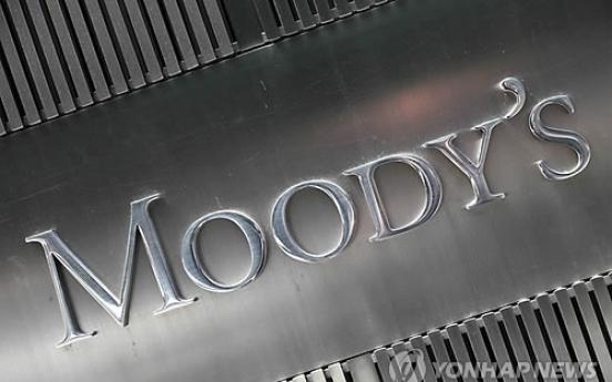 Fintech to pose threat to Korean banks: Moody's