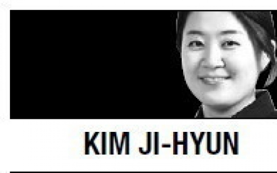 [Kim Ji-hyun] 'Geunhyenomics,' or the lack thereof