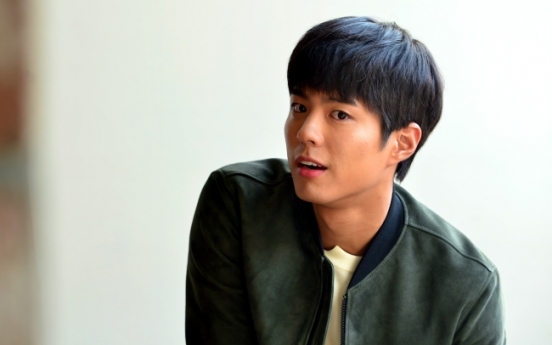 [Herald Interview] 'Reply 1988' leaves mark on Park Bo-gum