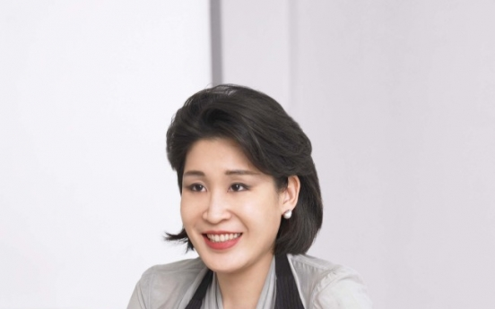 [Newsmaker] Heiress' new role could reshape Shinsegae