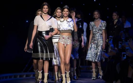 Instant gratification: Fast fashion revolution