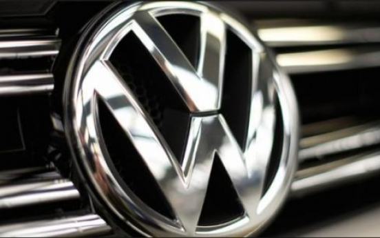 VW offers apology with no mention of Korea