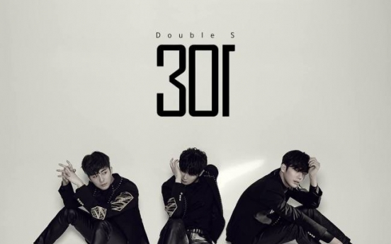 [Album Review] SS301 is suave on 'Eternal 5'