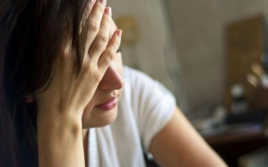 Mental health more important than 'saving face'