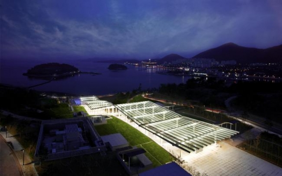 GS Caltex leads revitalization of the arts in Yeosu