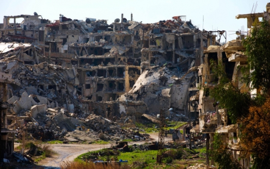 U.S., Russia-brokered cease-fire goes into effect across Syria