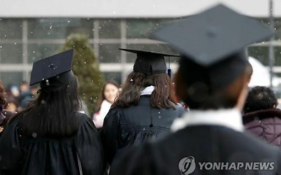 Number of economically inactive graduates hits record high: data