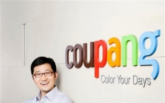 [Newsmaker] Coupang to log record loss for 2015