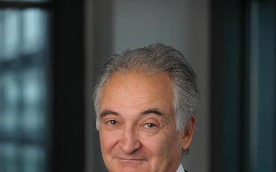 Jacques Attali to speak at Korea-France Leaders Forum