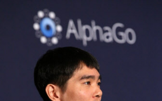 Korean Go master impressed by Google programmer playing for AI