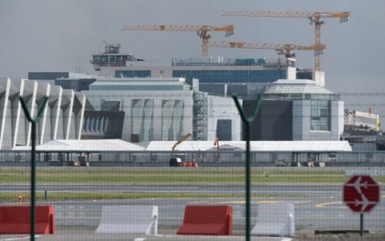 After 10 days, Brussels airport remains closed to passengers