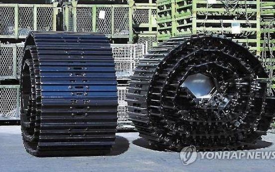 Hyundai Merchant mulls over selling oil-carrier business