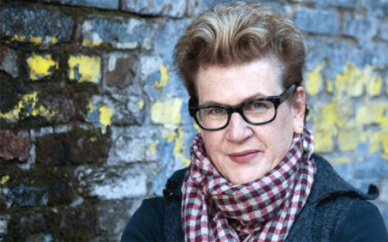 American children's author wins Astrid Lindgren prize