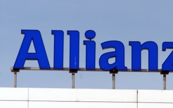 [Newsmaker] Anbang's Allianz buy spurs Chinese deals
