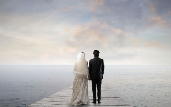 Fewer married Korean women choosing to stay at home