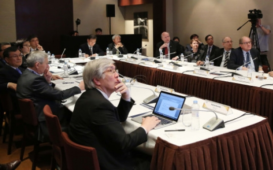 College chiefs explore future of innovation