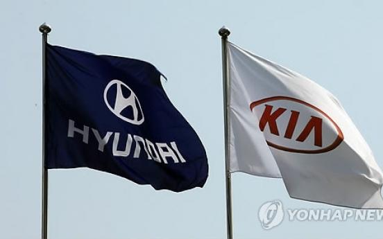 [Newsmaker] Hyundai close to 100m sales landmark