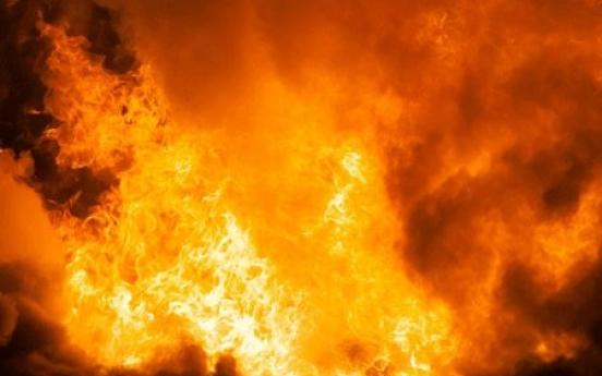 Arsonist gets 2 yrs for burning down ex-company
